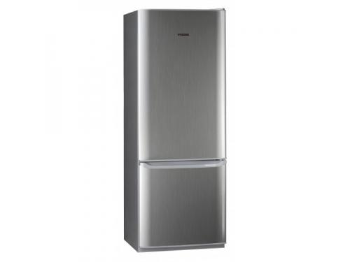 Холодильник Pozis RK-102 серебристый, вид 1