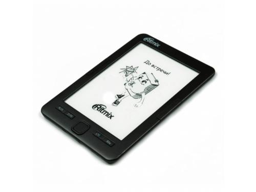 Электронная книга Ritmix RBK 675FL, вид 1
