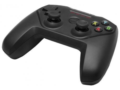 Геймпад SteelSeries Nimbus Wireless Controller, черный, вид 1