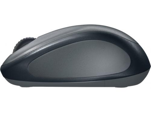 Мышь Logitech Wireless Mouse M235 Grey-Black USB (910-002201), вид 4