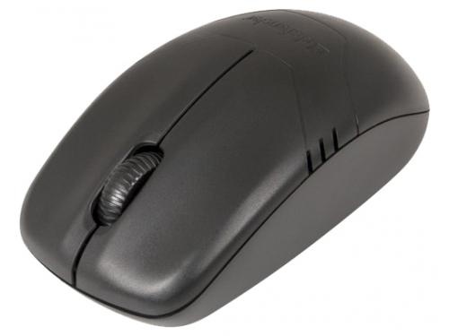 Мышка Defender MM-025 Nano Datum, черная, вид 3