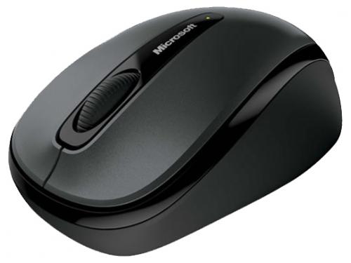 ����� Microsoft Mobile Mouse 3500 5RH-00001, ������, ��� 3