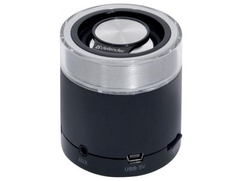 Портативная акустика Defender Atom MonoDrive DF, вид 2