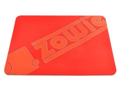 Коврик для мышки Zowie G-CM Red, вид 3