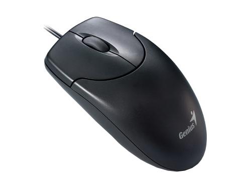 Мышка Genius NetScroll 120 V2 USB, вид 1