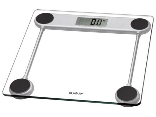 Напольные весы Bomann PW 1417_CB, вид 1