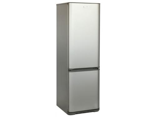 Холодильник Бирюса M127, серебристый, вид 1