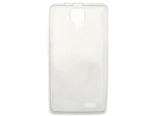 Чехол для смартфона TPU для Lenovo A536, прозрачный, вид 1