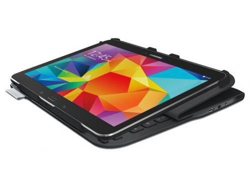 ���������� Logitech S410 920-006397 Samsung Galaxy Tab 4 10.1 Black Bluetooth, ��� 4