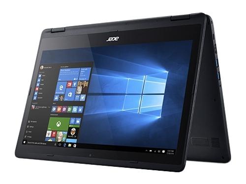 Ноутбук Acer ASPIRE R5-471T-76DT , вид 3