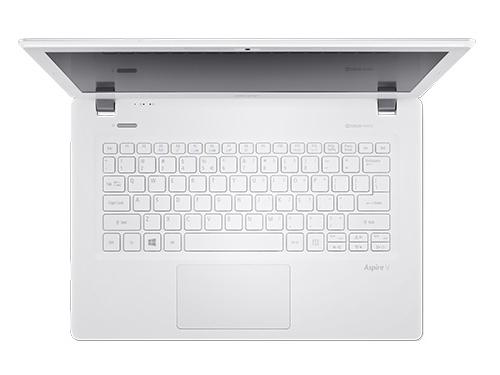 Ноутбук Acer ASPIRE V3-372-70V9 , вид 3