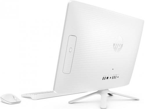 Моноблок HP Pavilion 22-b013ur  21.5'' FHD Cel J3060/4Gb/500Gb/ DVDRW/DOS/k+m, вид 3
