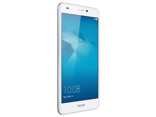 Смартфон Huawei Honor 5С (NEM-L51), серебристый, вид 1