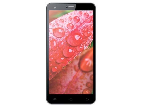 Смартфон 4Good S555m 4G, желтый, вид 1