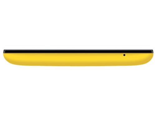 Смартфон 4Good S555m 4G, желтый, вид 2