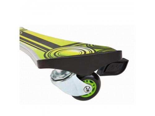 Самокат для взрослых Razor Powerwing DLX, серебристый, вид 4