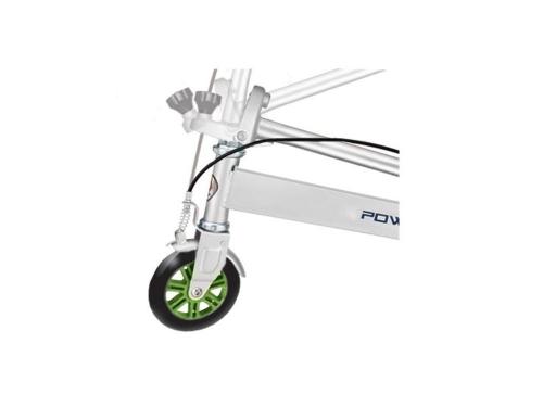 Самокат для взрослых Razor Powerwing DLX, серебристый, вид 6