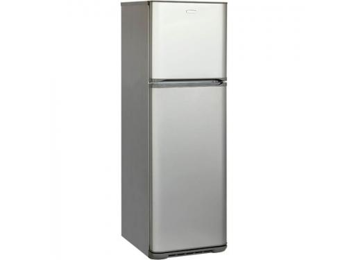 Холодильник Бирюса M139KLE металлик, вид 1