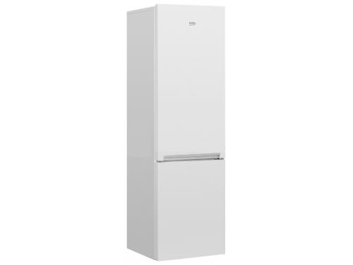 Холодильник Beko RCSK379M20W, белый, вид 1