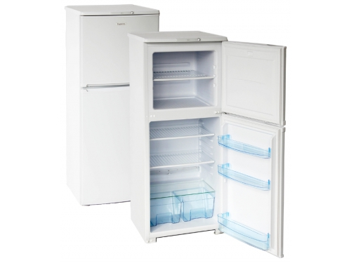 Холодильник Бирюса 153, белый, вид 1