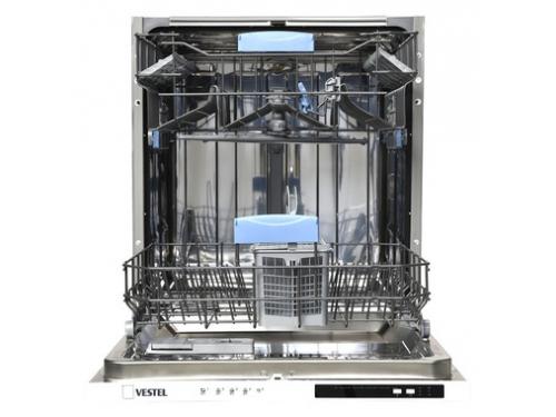 Посудомоечная машина Vestel VDWBI_6021, вид 2