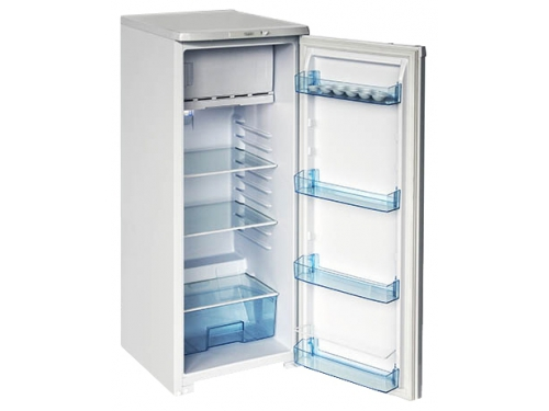 Холодильник Бирюса R110CA, белый, вид 1