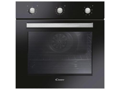 Духовой шкаф Candy FPE 603/6 NX, чёрный, вид 1