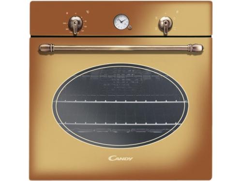 Духовой шкаф Candy R 340/6 TF,  коричневый, вид 1