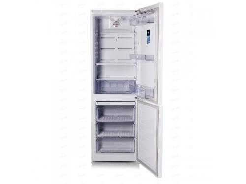 Холодильник Beko RCNK321K00S, серебристый, вид 2