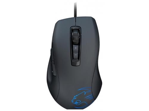 Мышка ROCCAT Kone Pure Black USB, вид 1