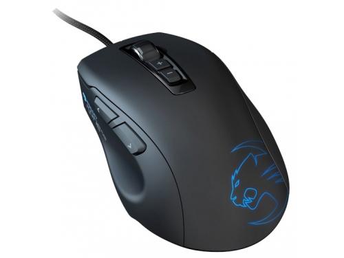 Мышка ROCCAT Kone Pure Black USB, вид 2