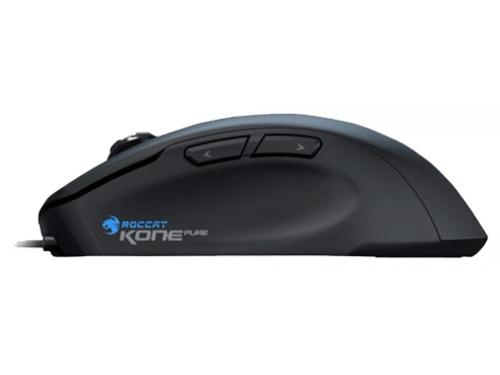 Мышка ROCCAT Kone Pure Black USB, вид 3