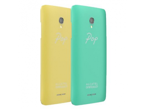 Смартфон Alcatel One Touch POP STAR 4G 5070D, серый, вид 4