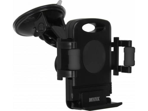 Держатель Wiiix HT-WIIIX-01Tgt, черный, вид 3