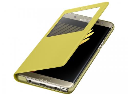 ����� ��� ��������� Samsung ��� Samsung Galaxy Note 7 S View Standing Cover (EF-CN930PYEGRU), ������, ��� 4