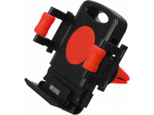 Держатель Wiiix HT-WIIIX-01Nr, красный/черный, вид 2