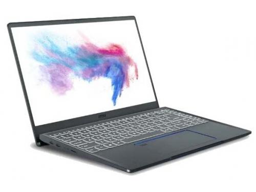 Ноутбук MSI Prestige 14 A10SC-057RU , вид 2