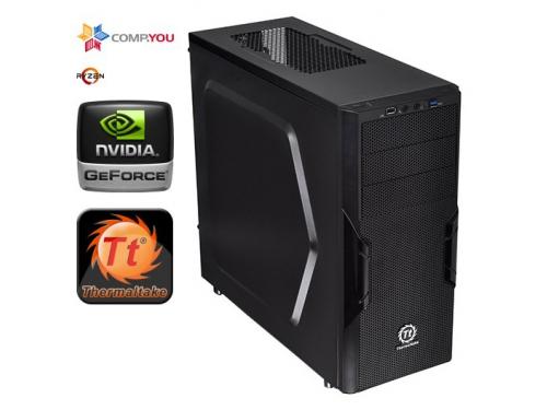 Системный блок CompYou Home PC H557 (CY.1046286.H557), вид 1