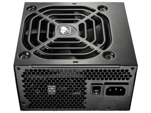 Блок питания компьютерный Cougar VTX600 600W, 80+ Bronze, вид 2