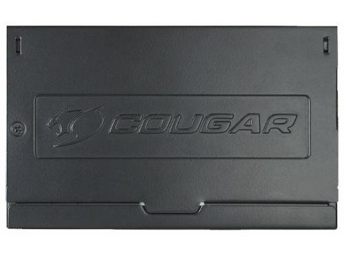 Блок питания компьютерный Cougar VTX600 600W, 80+ Bronze, вид 3