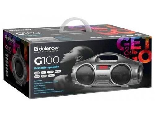 Акустическая система DEFENDER G100 16 Вт, вид 5