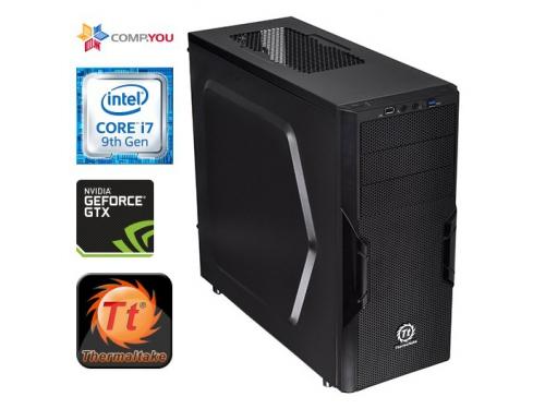 Системный блок CompYou Home PC H577 (CY.1050237.H577), вид 1