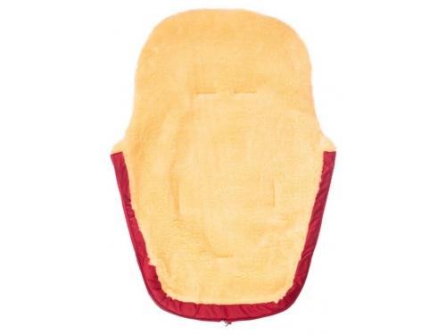 Конверт для новорожденного Nuovita Vichingo Pesco, красный, вид 4