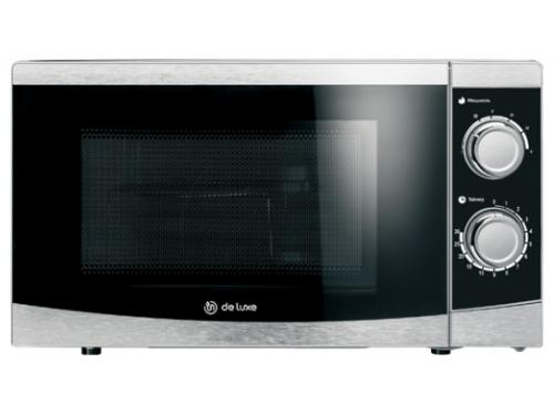 Микроволновая печь De Luxe MF-RS 20-E-S (20 л), вид 1