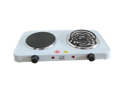 Плита Irit IR 8222 (электрическая), вид 1