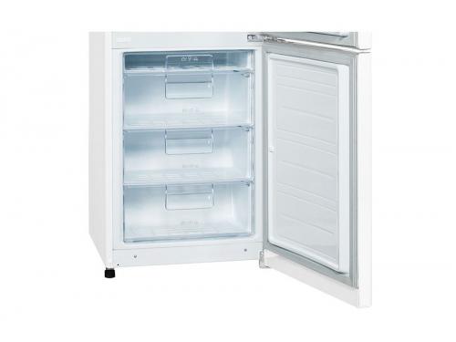 Холодильник LG GA B409 SQQL, белый, вид 4