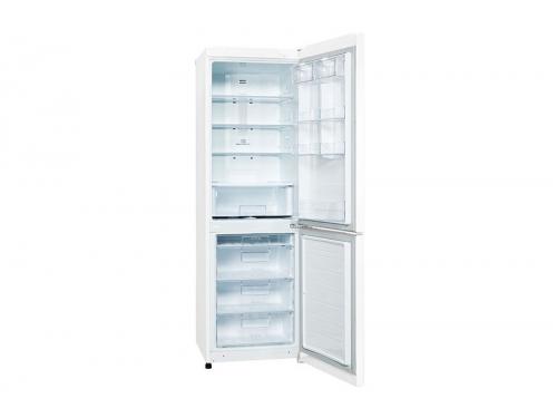 Холодильник LG GA B409 SQQL, белый, вид 5