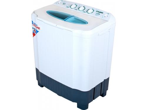 Машина стиральная Славда WS-50PЕТ, вертикальная, вид 1