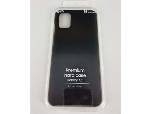 Чехол для смартфона Samsung для Samsung SM-A51 WITS Premium Hard Case, желтый, вид 2