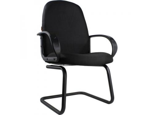 Кресло офисное Chairman 279V JP 15-2 черный, вид 1